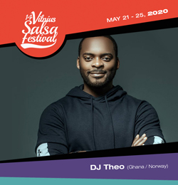 DJ Theo (Norway)