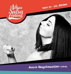 Anna Bagdasarjan