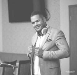 DJ Latin Master (Olandija)