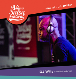 DJ Willy <br/><span style='color:#696969;font-size:10px;font-style:italic'>The Netherlands</span>
