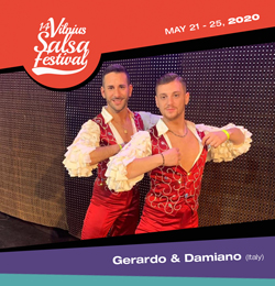 Gerardo & Damiano <br/><span style='color:#696969;font-size:10px;font-style:italic'>Italija</span>