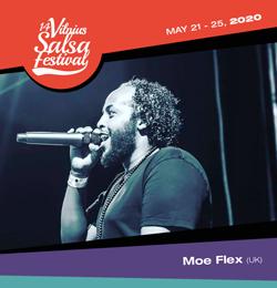 Moe Flex (Jungtinė Karalystė)