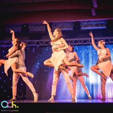 Be Salsa Dance Company (Rusija)