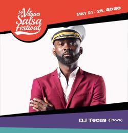 DJ Tecas